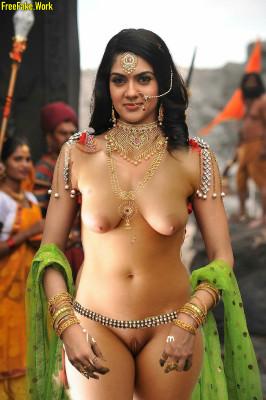 telugu actress nude