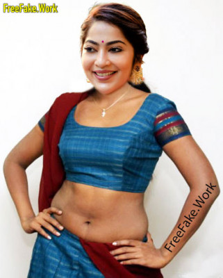 Naked-vijay-tv-anchor-VJ-Ramya-sexy-blouse-nude-deep-navel-image.md.jpg