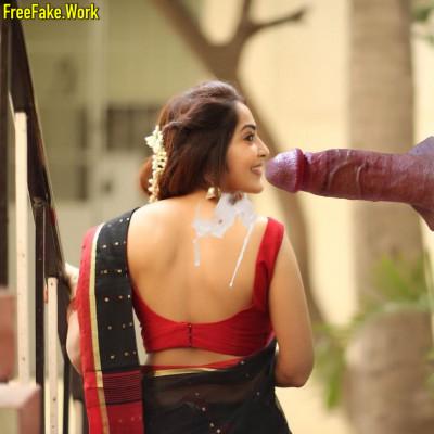 Black-cock-cum-on-Vj-Ramya-Subramanian-bareback-sexy-blouse-image.md.jpg