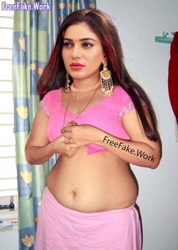 Choti-Sarrdaarni-Colors-Tv-serial-naked-actress-Drishtii-Garewal-nude-blouse-without-saree.md.jpg