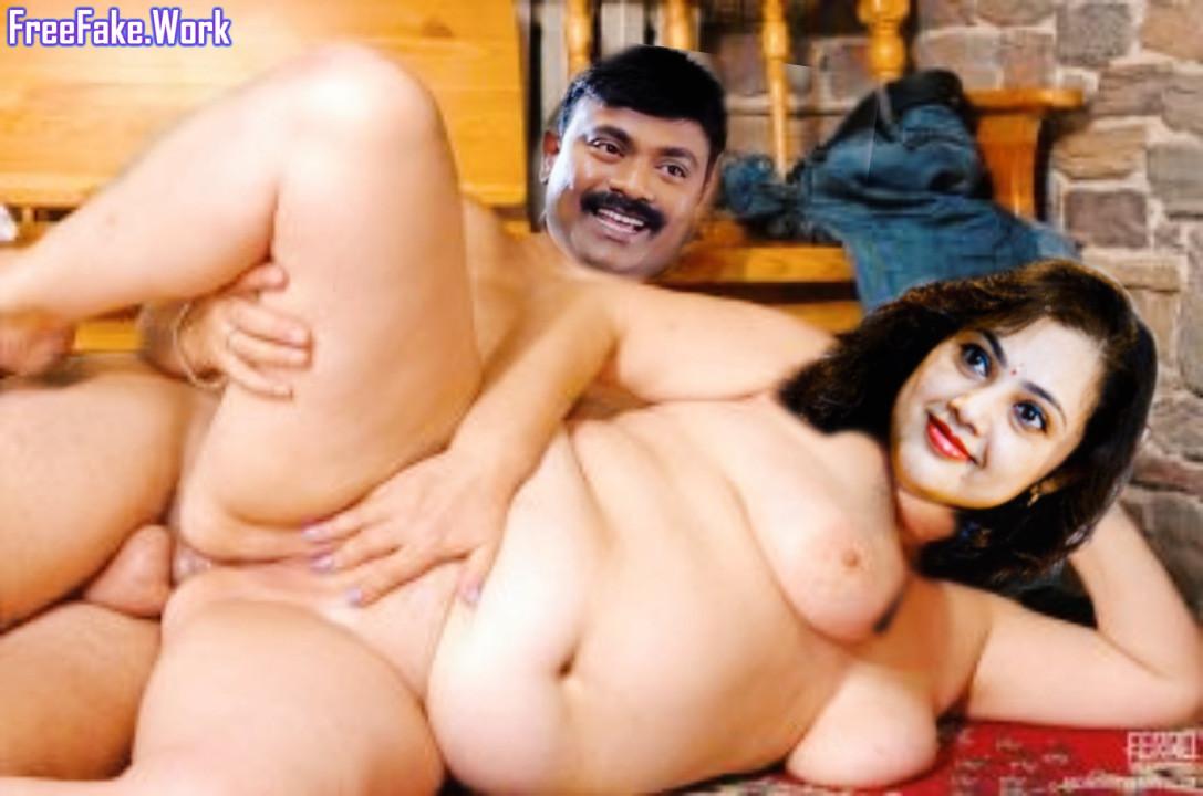 Drishyam parady meena fake sex