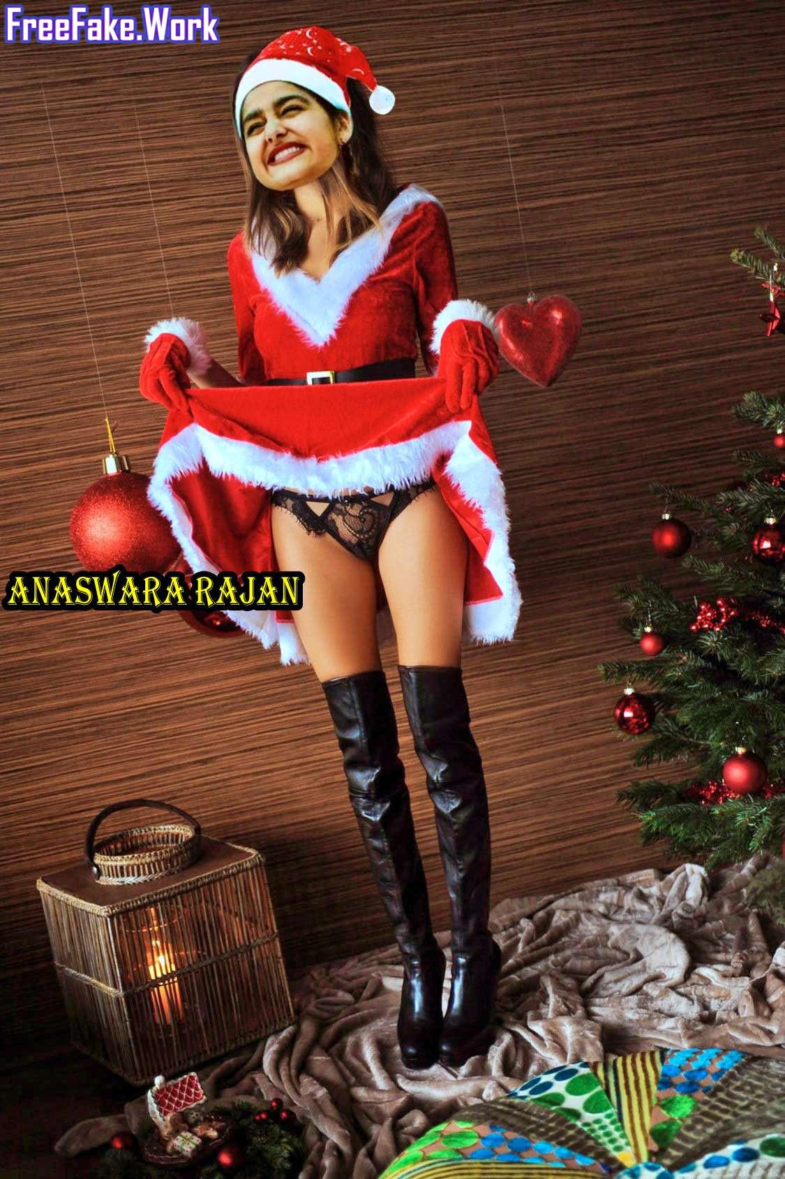 Anaswara-Rajan-removing-her-Christmas-special-dress.jpg