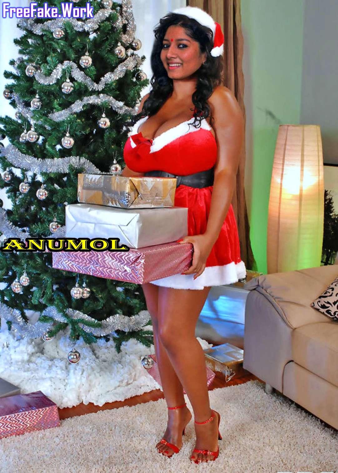 Anumol-sexy-leg-in-mini-skirt-Christmas-special.jpg