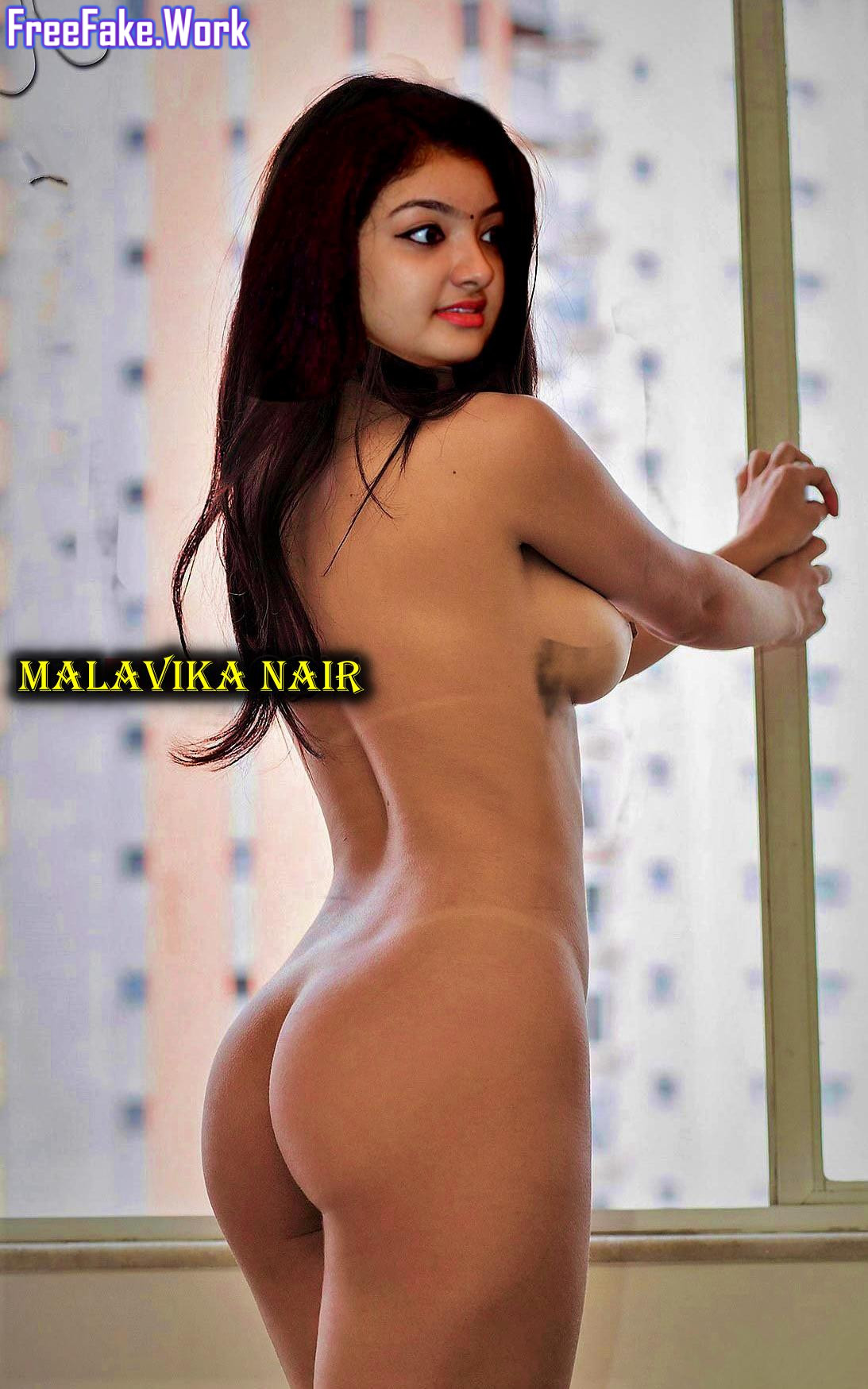 Malavika-Nair-full-nude-back-pose-without-dress-sexy-open-ass.jpg