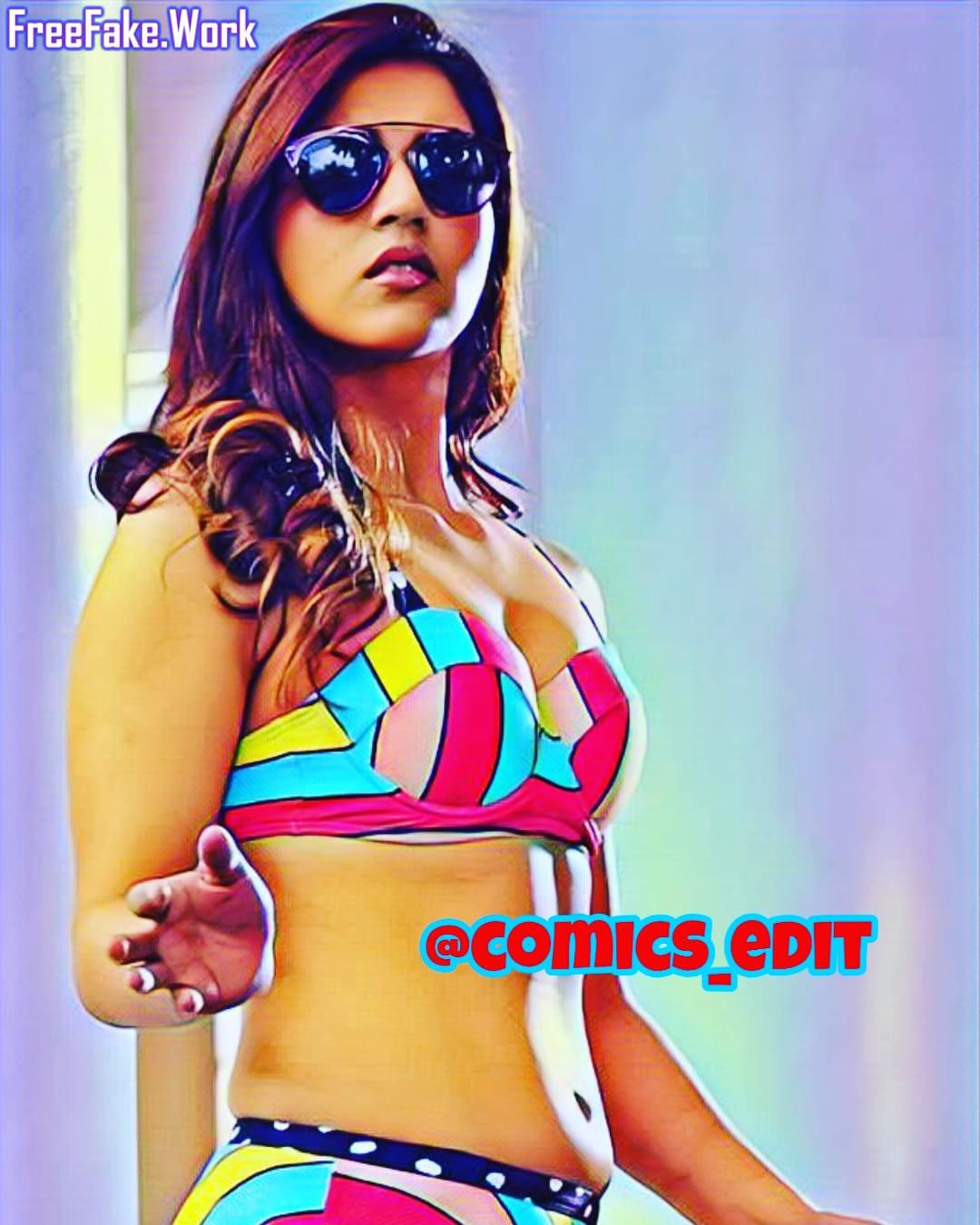 Hot-Mehreen-bra-navel-Beautiful-HD-Photoshoot-poster.jpg