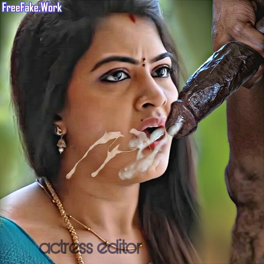 Naked-Vijay-tv-actress-Rachitha-Mahalakshmi-eating-cum-from-her-producer-cock.jpg