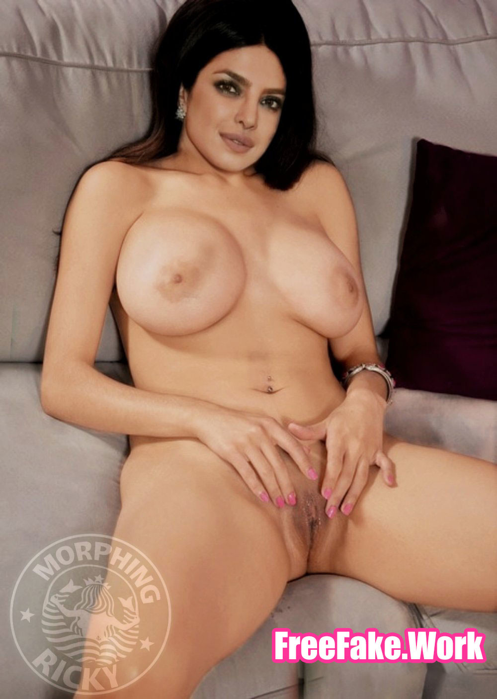 Topless priyanka chopra Priyanka Chopra
