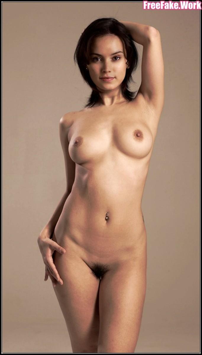 Fake nude daisy ridley Daisy