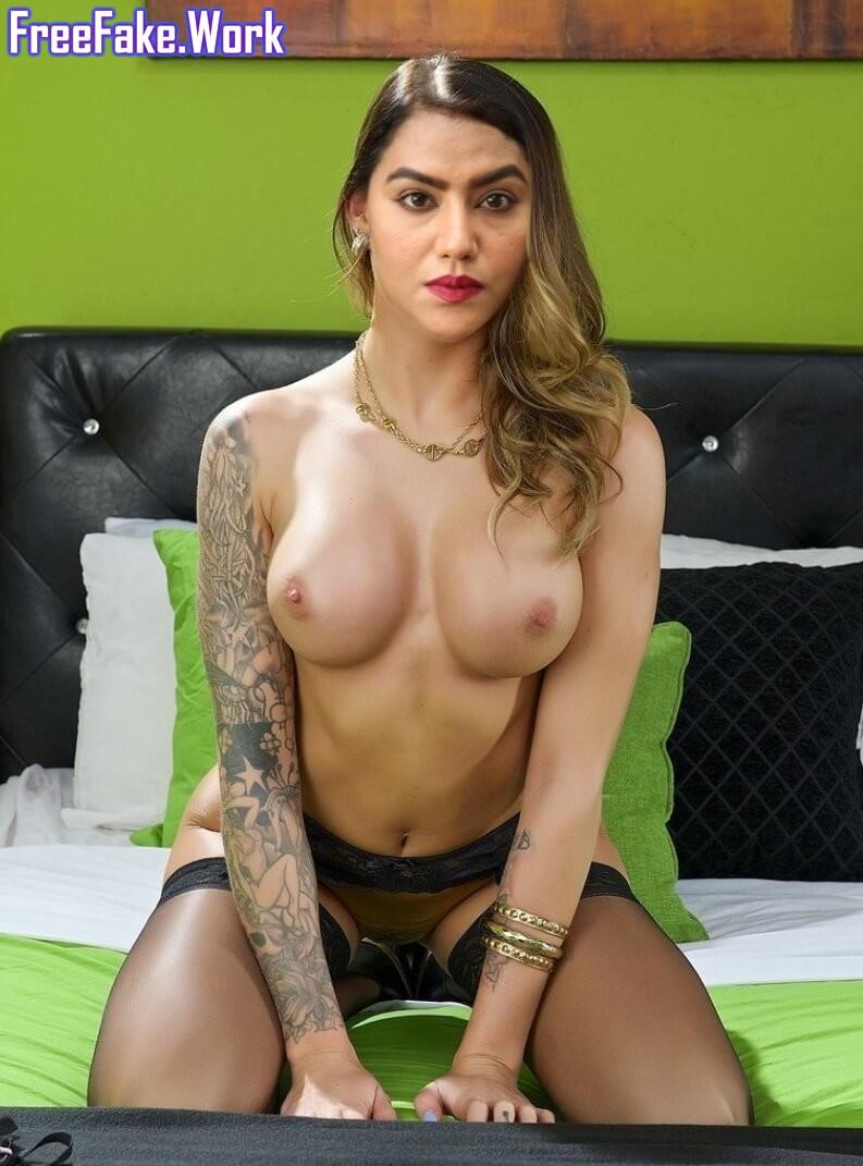 Topless-Tanya-Desai-nude-boobs-without-bra-ragalahari-porn.jpg