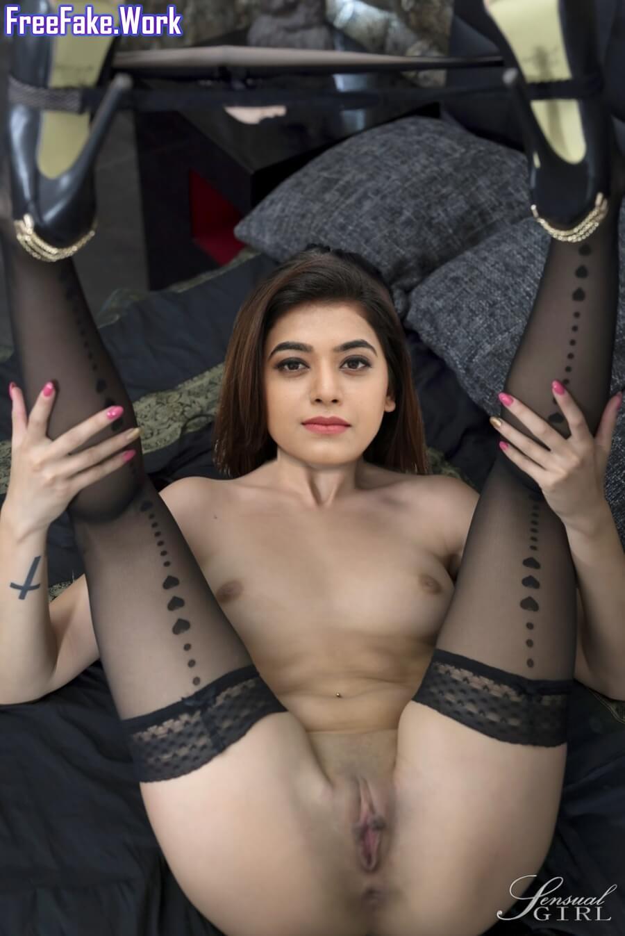 Yamini-Bhaskar-spreading-her-leg-in-black-stocking-showing-shaved-pussy.jpg